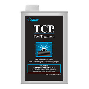 TCP Fuel Additive, 1 Quart 73104
